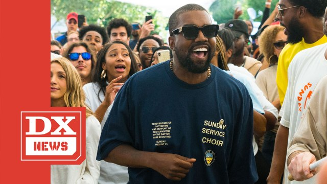 """Kanye West Confirms """"Jesus Is King"""" Release Date"""