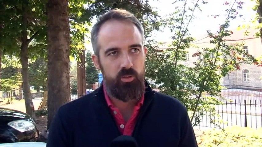 Σουλιώτης-Λερογιάννης για την πρώτη διαφωνία στο πρώτο Δημοτικό Συμβούλιο Καρπενησίου
