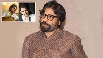 Here's The Title Of Sandeep Reddy Vanga Next Film    మహేష్ బాబుతో అనుకున్న కథనే