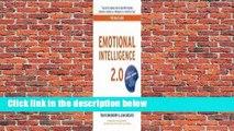 Full version  Emotional Intelligence 2.0  Best Sellers Rank : #2