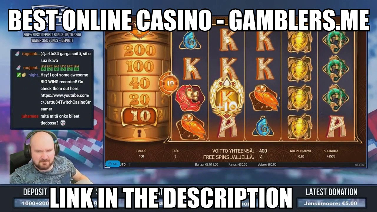 Big Bet! Big Win From Turn Your Fortune Slot! ONLINE CASINO 2019 LIVE STREAM