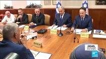Législatives en Israël : quel sort pour B. Netanyahu ?
