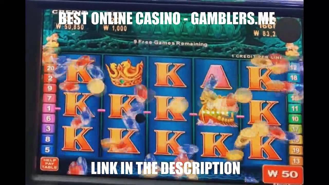 Big Win ★ Lord Of The Ocean ★ Novomatic slot Played on Vihjeareena´s stream. Best online casino 2019