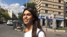 Sofía Suescun no desmiente las acusaciones de infidelidad a Kiko