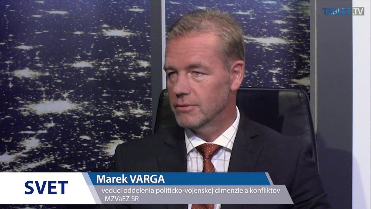 VARGA: Z. Čaputová aj M. Lajčák podporili predsednícke aktivity OBSE