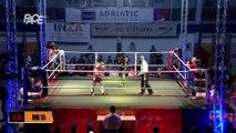 Hasna Tukic vs Gabriella Mezei (14-09-2019) Full Fight
