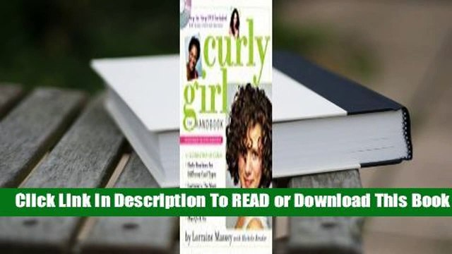 Online Curly Girl: The Handbook  For Free