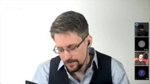 Edward Snowden : l'interview intégrale en vidéo