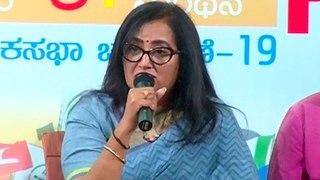 ನಕಲಿ ಫೇಸ್ಬುಕ್ ಖಾತೆ ಕುರಿತು ಮಾಹಿತಿ ಹಂಚಿಕೊಂಡ ಸುಮಲತಾ ಅಂಬರೀಶ್ | Sumalatha Ambarish | Oneindia Kannada
