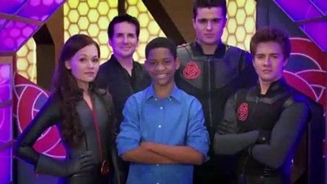 Lab Rats Season 3 Episode 17 - Face Off