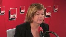 """L'eurodéputée Nathalie Loiseau (LREM) demande à Boris Johnson de dire la vérité : """"Quand il n'y a pas de progrès, il faut assumer"""""""