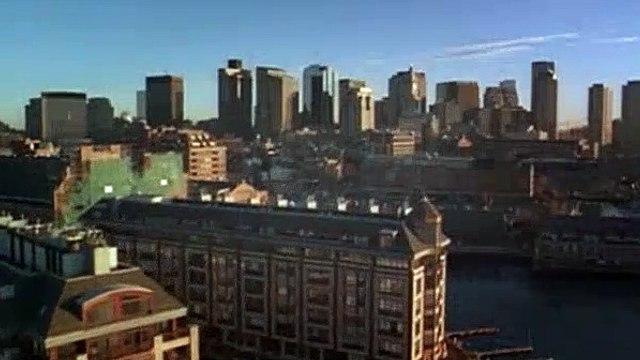 Ally McBeal Season 4 Episode 14 Boys Town