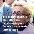 Pourquoi Isabelle Balkany peut-elle assurer l'intérim de son mari à la mairie de Levallois ?