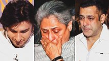 8 Bollywood Celebs CAUGHT Crying In Public