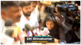 DK Shivakumar : ಸುಧಾರಿಸದ ಡಿಕೆಶಿ ಆರೋಗ್ಯ  | Oneindia Kannada
