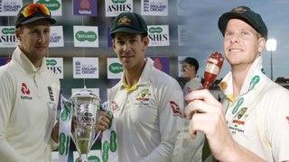 Ashes 2019 5th test    ஆஷஸ் தொடரை சமன் செய்தது இங்கிலாந்து!
