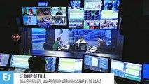"""Incendie d'un Ehpad à Paris : """"On a évité une vraie catastrophe"""""""