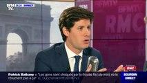 """Julien Denormandie affirme que la taxe d'habitation sera """"totalement supprimée en 2023"""""""