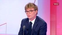 Mélenchon dénonce un « procès politique » : « Il ne rend pas service à la démocratie », estime Fesneau