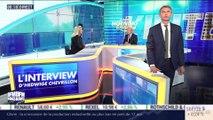 Le tribunal d'Evry doit commencer à examiner les offres de reprise d'Aigle Azur ce matin - 16/09