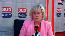 Nadine Morano: «Sibeth Ndiaye fait honte à la France et honte au Sénégal» - VIDEO