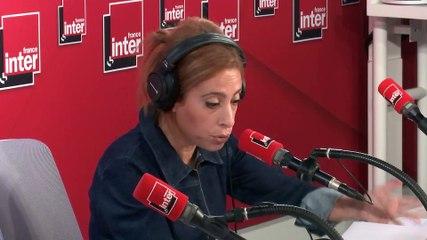 Nathalie Loiseau - L'invité de Léa Salamé (France Inter) - Lundi 16 septembre