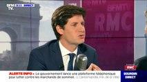 Faut-il révoquer Patrick Balkany à la mairie de Levallois-Perret? La réponse de Julien Denormandie