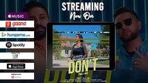 Baby Gall Suno (Streaming Video) - Dilpreet Dhillon - Karan Aujla - Gurlez Akhtar - New Songs 2019