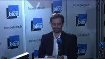 L'invité de France Bleu Matin Nicolas Boutaud, Directeur Marketing et Communication de l'entreprise Smovengo