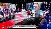 Isabelle Balkany maire de Levallois, choquant ? – 16/09