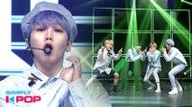 [Simply K-Pop] D1CE(디원스) - Amazing(놀라워)
