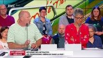 Le monde de Macron : Réforme des retraites, les professions libérales dans la rue! - 16/09