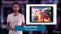 iPhone 11, iPad, TV + ... ce qu'il faut retenir de l'Apple Keynote 2019  (2/2)