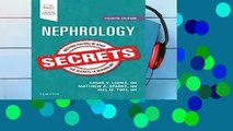 [FREE] Nephrology Secrets, 4e