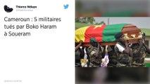 Cameroun. Six soldats tués par Boko Haram vendredi dans le nord