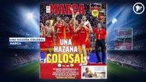 Revista de prensa 16-09-2019