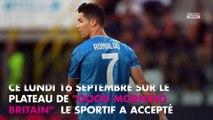 Cristiano Ronaldo : Ses bouleversantes larmes face à d'anciennes images de son père