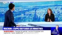 Macron: l'appli qui flique les ministres - 16/09