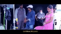 Valmiki - Velluvachi Godaramma Song Making Varun Tej, Pooja Hegde Harish Shankar