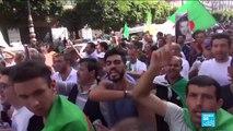 Présidentielle en Algérie : la date du scrutin fixée au 12 décembre conformément aux vœux de l'armée