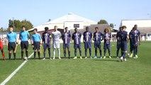 Evreux - Paris Saint-Germain (U19) : Le résumé