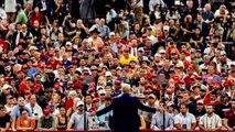 Angriffe auf Ölanlagen: Trump droht mit Vergeltung