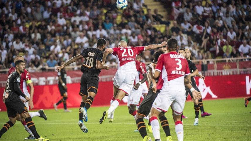 L1 - Highlights : AS Monaco - Olympique de Marseille (3-4)