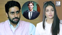Vivek Oberoi Causes TROUBLE In Aishwarya- Abhishek's Marriage