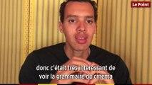 Gaël Faye : « Petit Pays continue sa vie, notamment au cinéma.  »