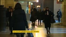 Retraite : les avocats en grève contre la réforme