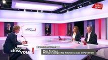 Best Of Bonjour chez vous ! Invité politique : Marc Fesneau (16/09/19)