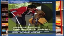 [READ] Understanding Physical, Health, and Multiple Disabilities