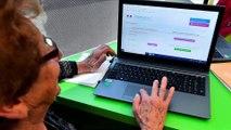 """""""Illectronisme"""" : la fracture sociale à l'ère du numérique"""