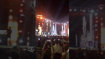Fatmir Sufa ft. Petronella  ( Koncert Live Berat )